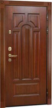 продажа металлических дверей для дачи недорого
